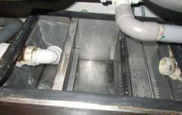 grease trap maintenance dubai
