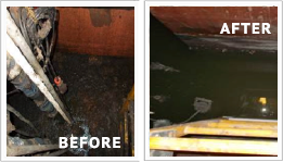 Sewage Tank and Sump pit cleaning