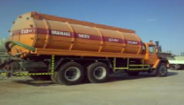 septic sewerage tanker service